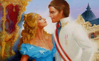 The Grand Ball of Princes and Princesses Monte Carlo